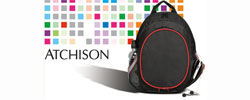 Atchison Bags